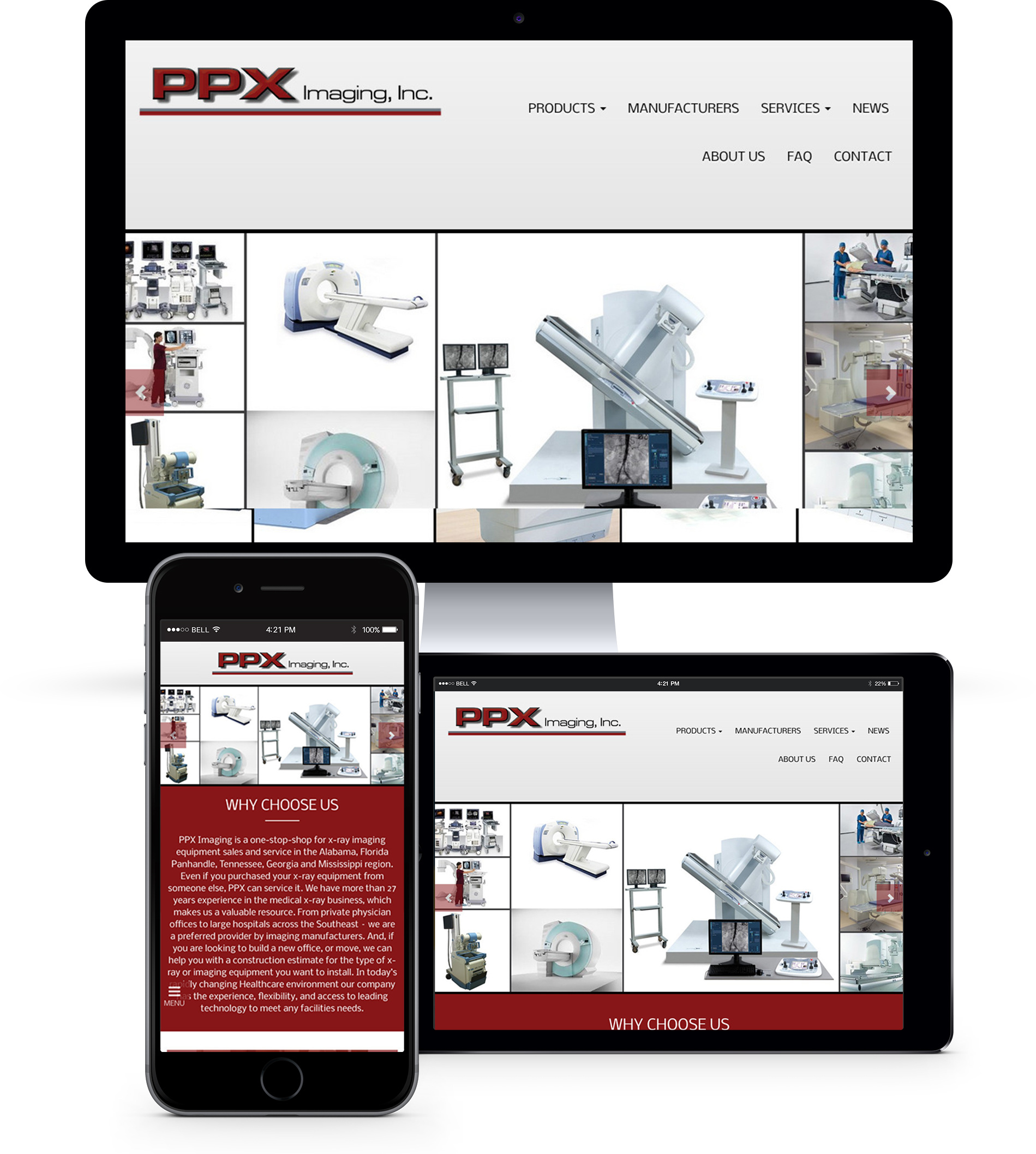 PPX Imaging